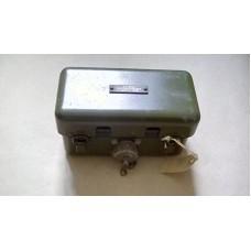 FIELD TELEPHONE LINE DISTRIBUTION BOX  YA.12424